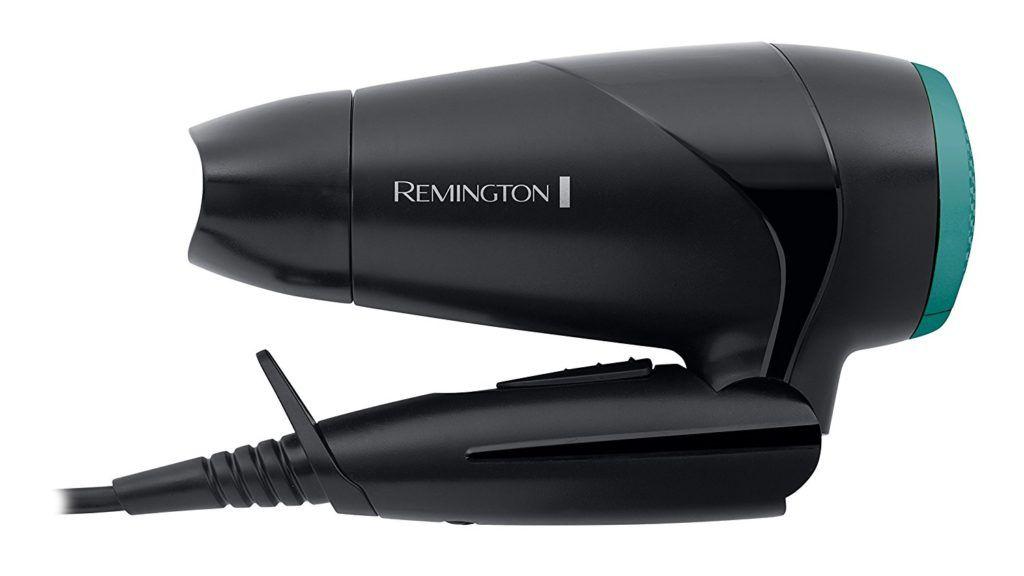 remington d1500 test et avis seche cheveux de voyage