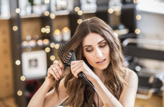 brosse lissante guide achat