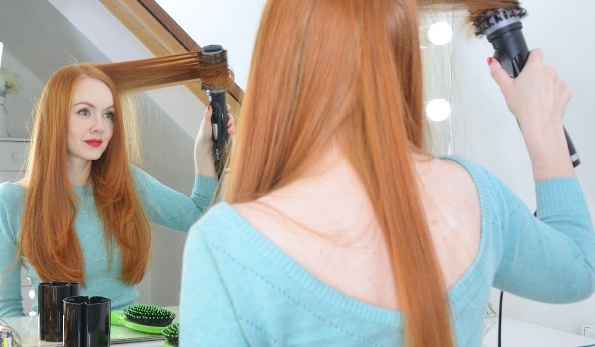 brosse soufflante avantages
