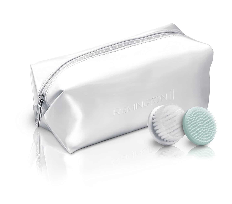 meilleure brosse nettoyante visage remington reveal fc1000 accessoires