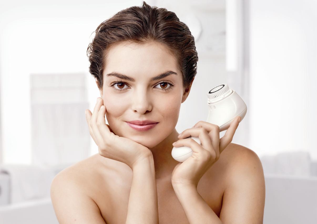 guide achat expert beauté brosse nettoyante visage