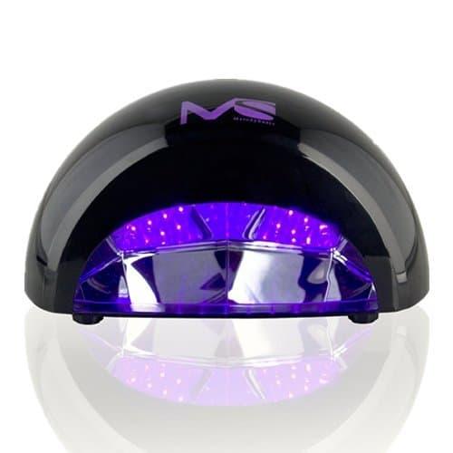 meilleur sèche ongle lampe LED MelodySusie Violetili