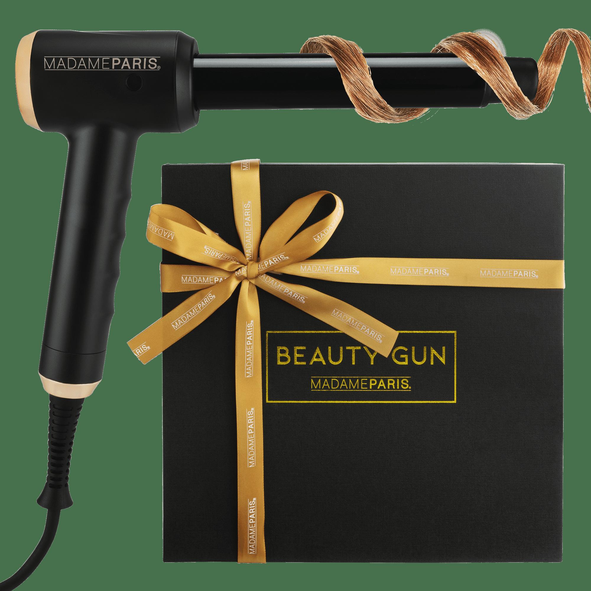 beauty gun