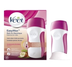 Chauffe-cire Roll-On Veet EasyWax