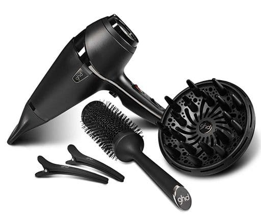seche cheveux GHD Air