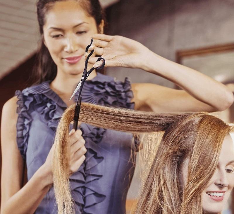 Sélection des meilleurs ciseaux de coiffure