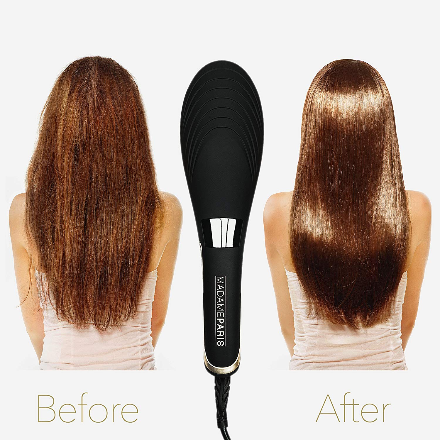 brosse lissante Miracle