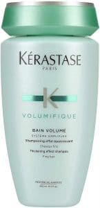 shampoing kerastase volumifique