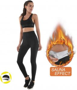 NHEIMA Legging Anti Cellulite