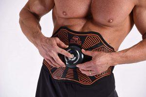 ceinture abdominale Total Abs