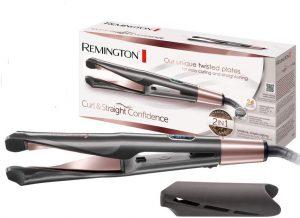 lisseur remington S6606B Curl&Straight