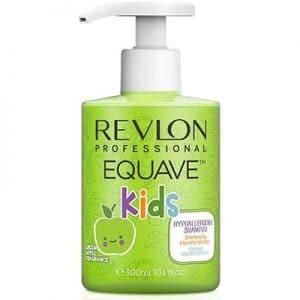 shampooing revlon equave kids
