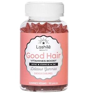 lashilé good hair