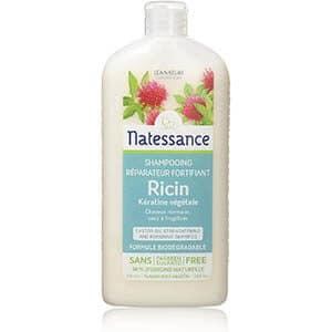 shampoing natessance ricin