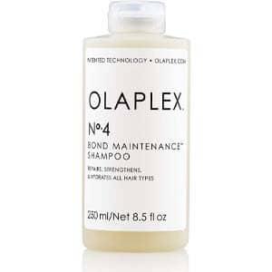 Olaplex N°4 le shampoing bond maintenance